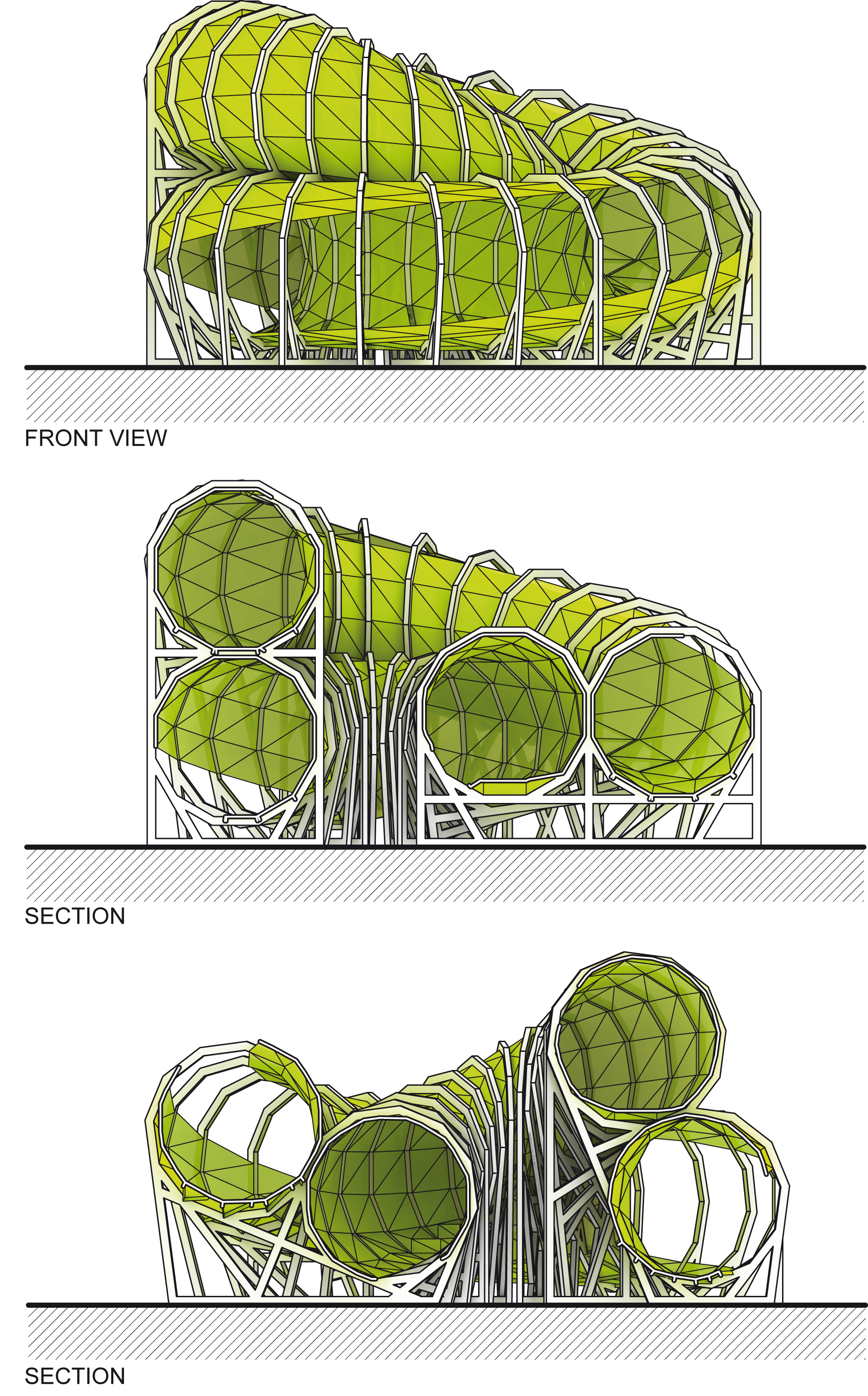 Algorithmic architecture kostas terzidis